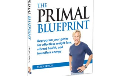 The Primal Blueprint Book review