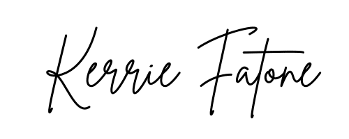 Kerrie Fatone